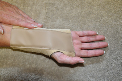 how to help carpal tunnel pain during pregnancy